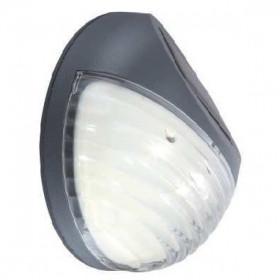 Уличный настенный светильник Globo Solar 33429-12