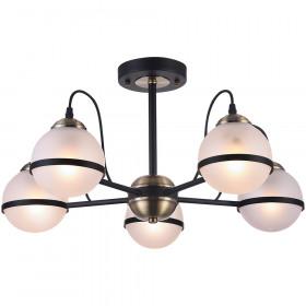 Светильник потолочный Velante 348-507-05