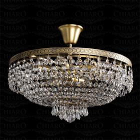 Светильник потолочный Chiaro Изабелла 351015009