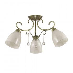 Светильник потолочный Lumion Eleconca 3511/3C