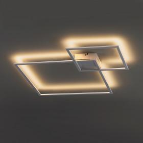 Светильник потолочный Odeon Light Quadraled 3558/30CL