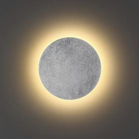 Светильник настенный Odeon Light Lunario 3562/6WL
