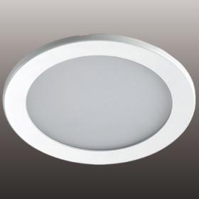 Светильник точечный Novotech Luna 357172