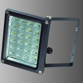 Уличный настенный светильник Novotech Armin Led 357190