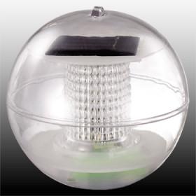 Уличный декоративный светильник Novotech Solar Led 357215