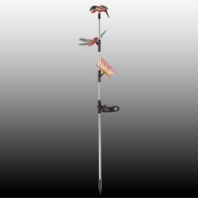 Уличный декоративный светильник Novotech Solar Led 357216
