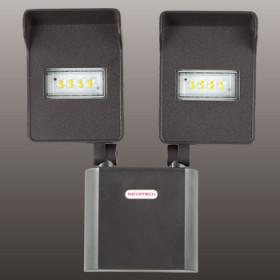 Уличный настенный светильник Novotech Titan Led 357218