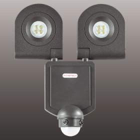 Уличный настенный светильник Novotech Titan Led 357221