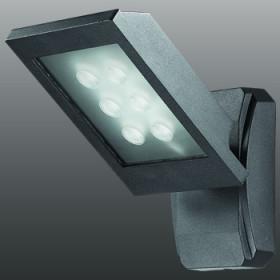 Уличный настенный светильник Novotech Submarine Led 357223