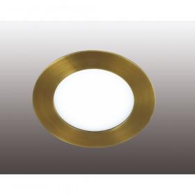 Светильник точечный Novotech Lante 357287