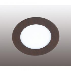 Светильник точечный Novotech Lante 357293