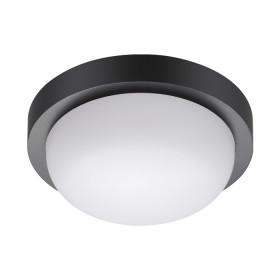 Уличный настенно-потолочный светильник Novotech Opal 358015