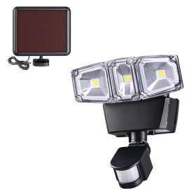Уличный настенный светильник Novotech Solar 358019