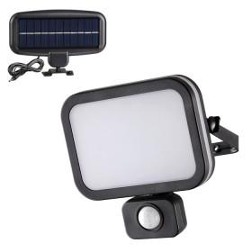 Уличный настенный светильник Novotech Solar 358020