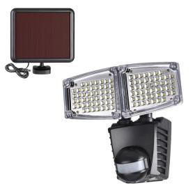 Уличный настенный светильник Novotech Solar 358022