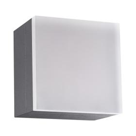 Уличный настенно-потолочный светильник Novotech Kaimas 358085