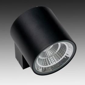 Уличный настенный светильник Lightstar Paro 360674