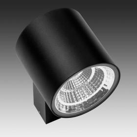Уличный настенный светильник Lightstar Paro 361674