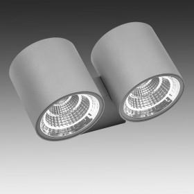 Уличный настенный светильник Lightstar Paro 362692
