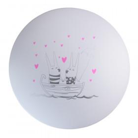 Светильник потолочный MW-Light Улыбка 365015901