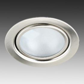 Светильник точечный Novotech Flat 369120