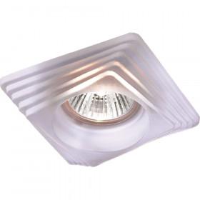 Светильник точечный Novotech Glass 369126