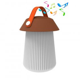 Светильник уличный декоративный Mantra Funghi 3697