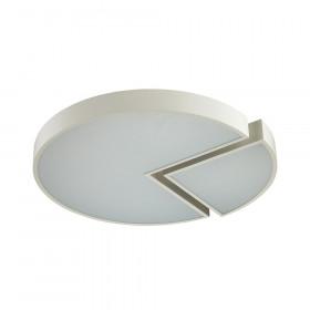 Светильник потолочный Lumion Max 3698/52CL