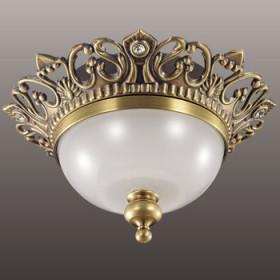 Светильник точечный Novotech Baroque 369980