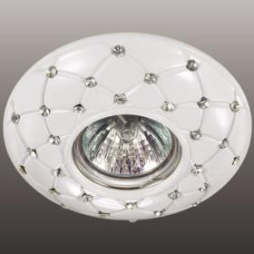 Светильник точечный Novotech Pattern 370129