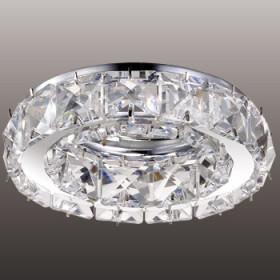 Светильник точечный Novotech Neviera 370168