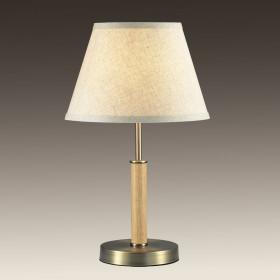 Лампа настольная Lumion Robin 3703/1T