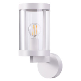 Уличный настенный светильник Novotech Ivory 370603