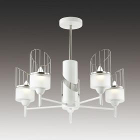 Светильник потолочный Lumion Inna 3737/5C