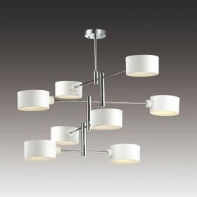 Светильник потолочный Lumion Ashley 3742/8C