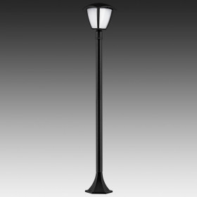 Уличный фонарь Lightstar Lampione 375770