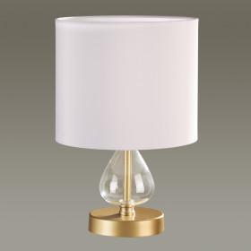 Лампа настольная Odeon Light Giada 3802/1T