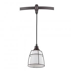 Трековый светильник Odeon Light Lofia 3806/1A