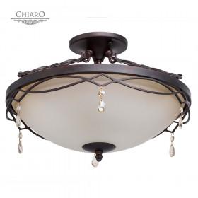 Светильник потолочный Chiaro Айвенго 382010703