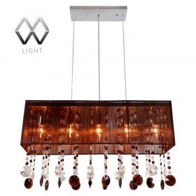 Люстра MW-Light Каскад 384013005