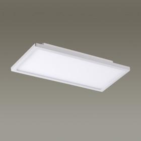 Светильник потолочный Odeon Light Super Slim 3870/15CL