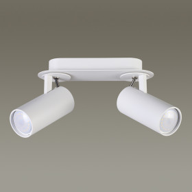 Светильник точечный Odeon Light Corse 3873/2C