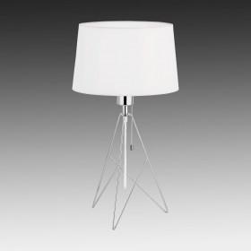 Лампа настольная Eglo Camporale 39181