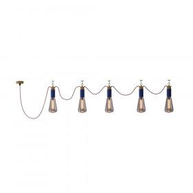 Светильник потолочный MW-Light Фьюжн 392017405