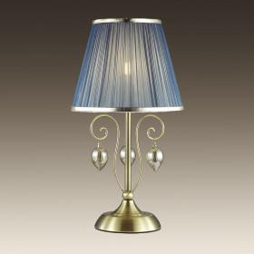 Лампа настольная Odeon Light Niagara 3921/1T