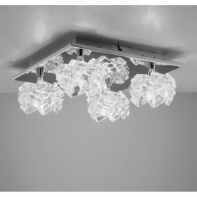 Светильник потолочный Mantra Artic - G9 3954