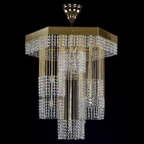 Светильник потолочный ArtGlass PETRONELA CE