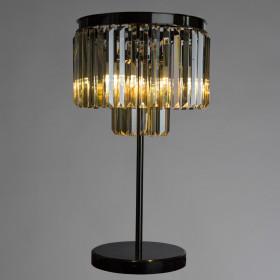 Лампа настольная Divinare Nova Cognac 3002/06 TL-3