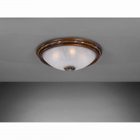 Светильник потолочный La Lampada PL 150/4.40