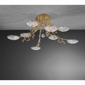 Светильник потолочный La Lampada PL 7257/4+4.26